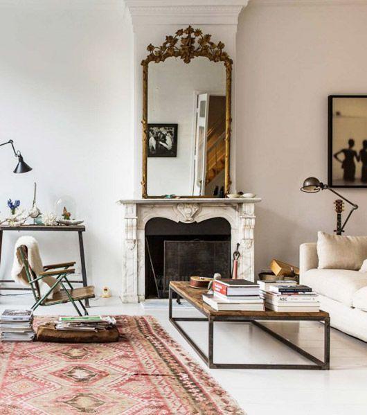 Best Vintage Modern Mansion Modern Vintage Decor Interior Home 400 x 300