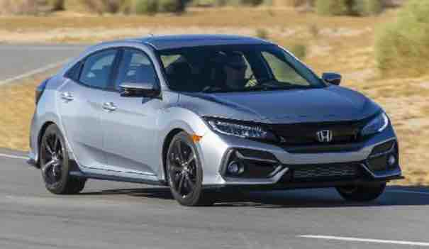 2021 Honda Civic Redesign Car Us Release In 2020 Honda Civic Honda Civic Vtec Honda Civic Si Hatchback