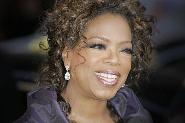Oprah Winfrey Didn T Start Out With A Silver Spoon But Followed Her Pion