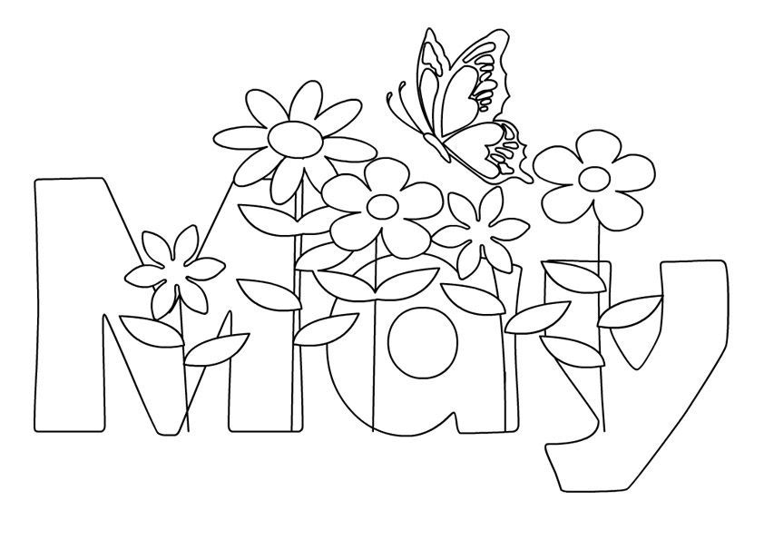 May Coloring Pages Best Coloring Pages For Kids Spring Coloring Pages Coloring Pages For Kids Bug Coloring Pages
