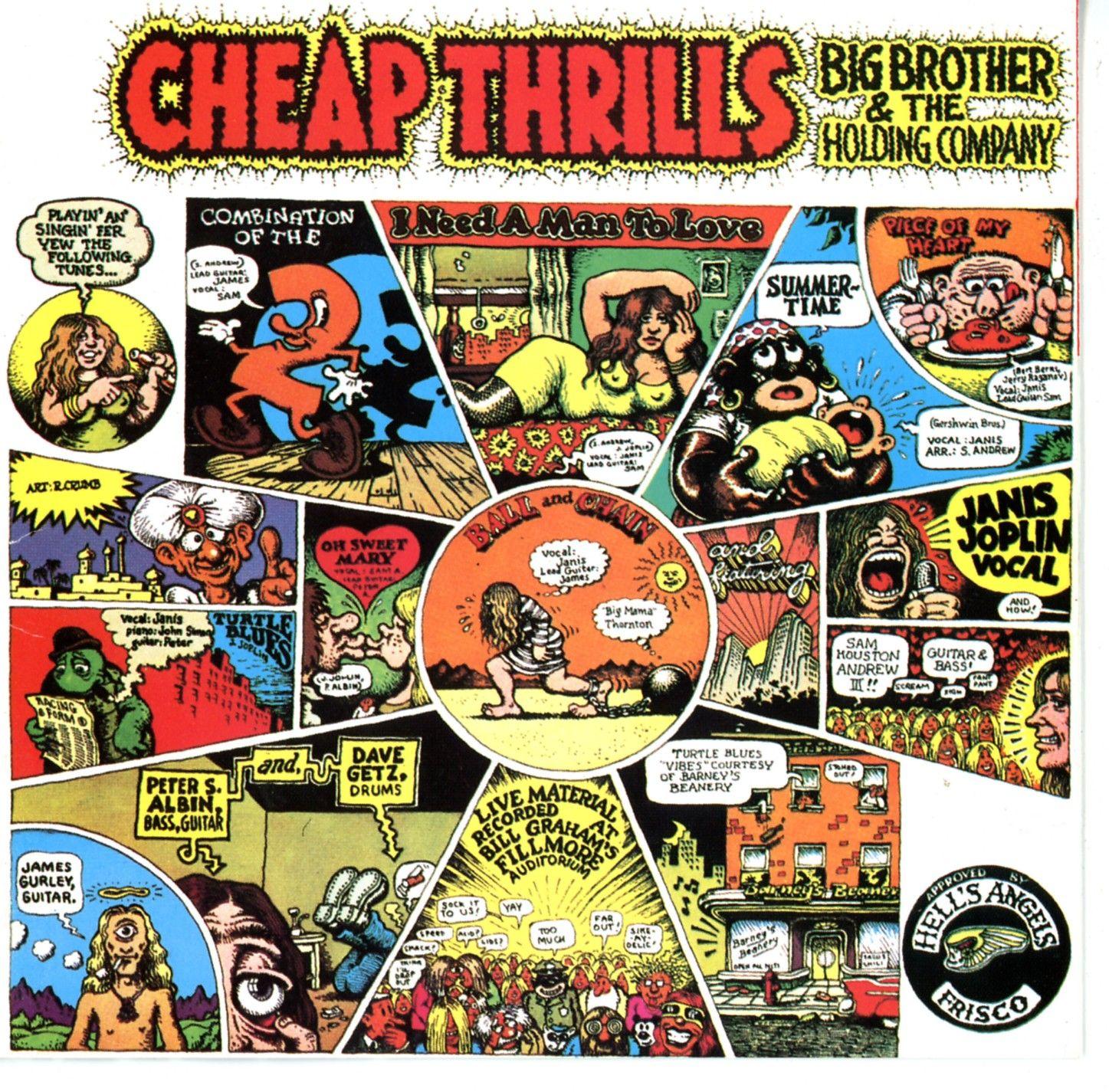 Cheap thrills, 1967. Janis Joplin Janis joplin, Iconic