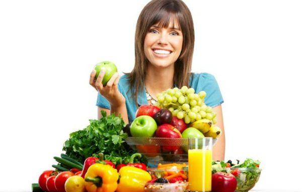 как правильно питаться чтоб похудеть для женщин