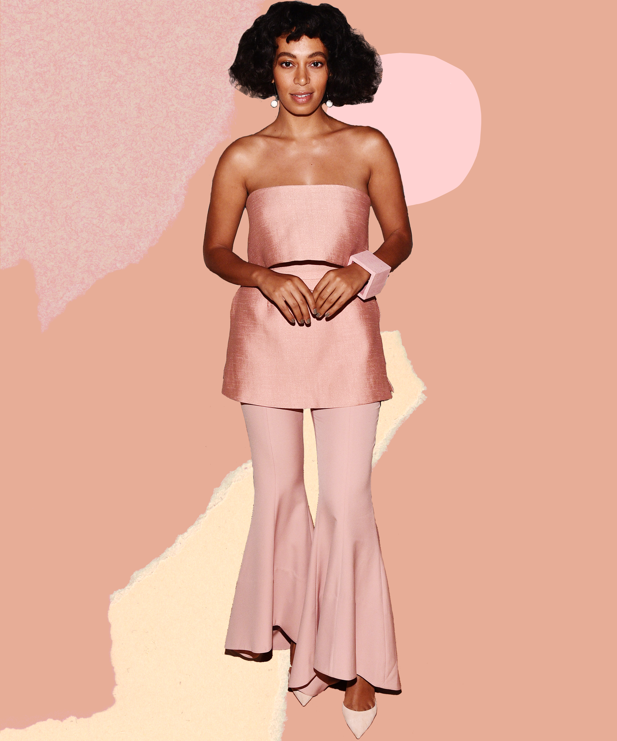 Solange Knowles\' Saint Heron Has An Amazing New Collab With This ...