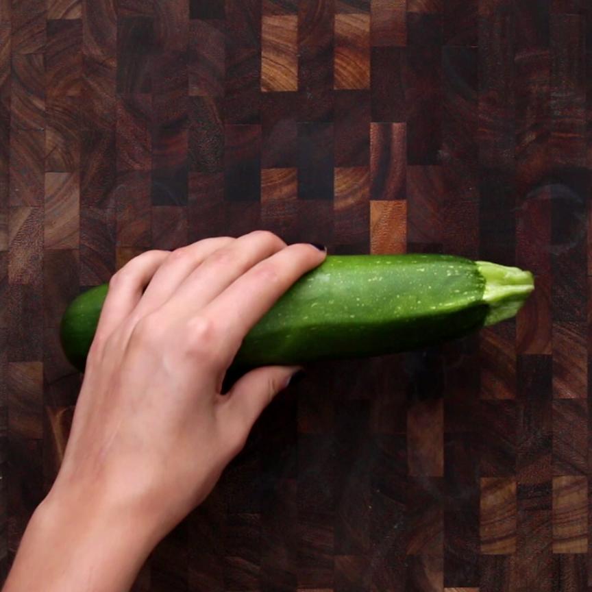 Recetas rapidas con zucchini