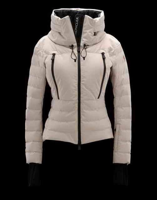 moncler ski jacket discount