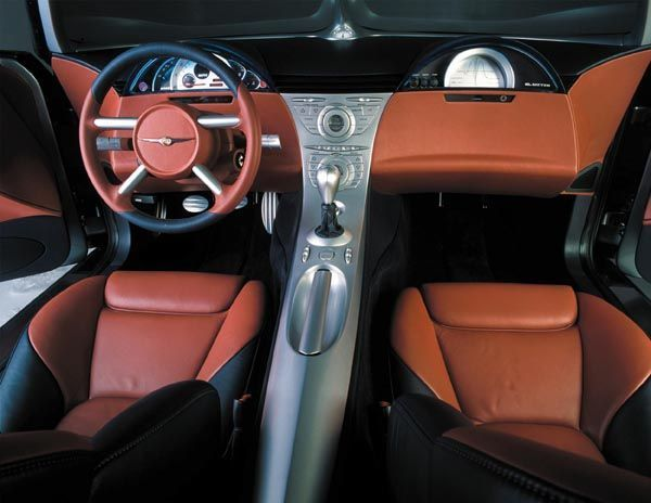 2015 Chrysler Crossfire Interior With Images Chrysler