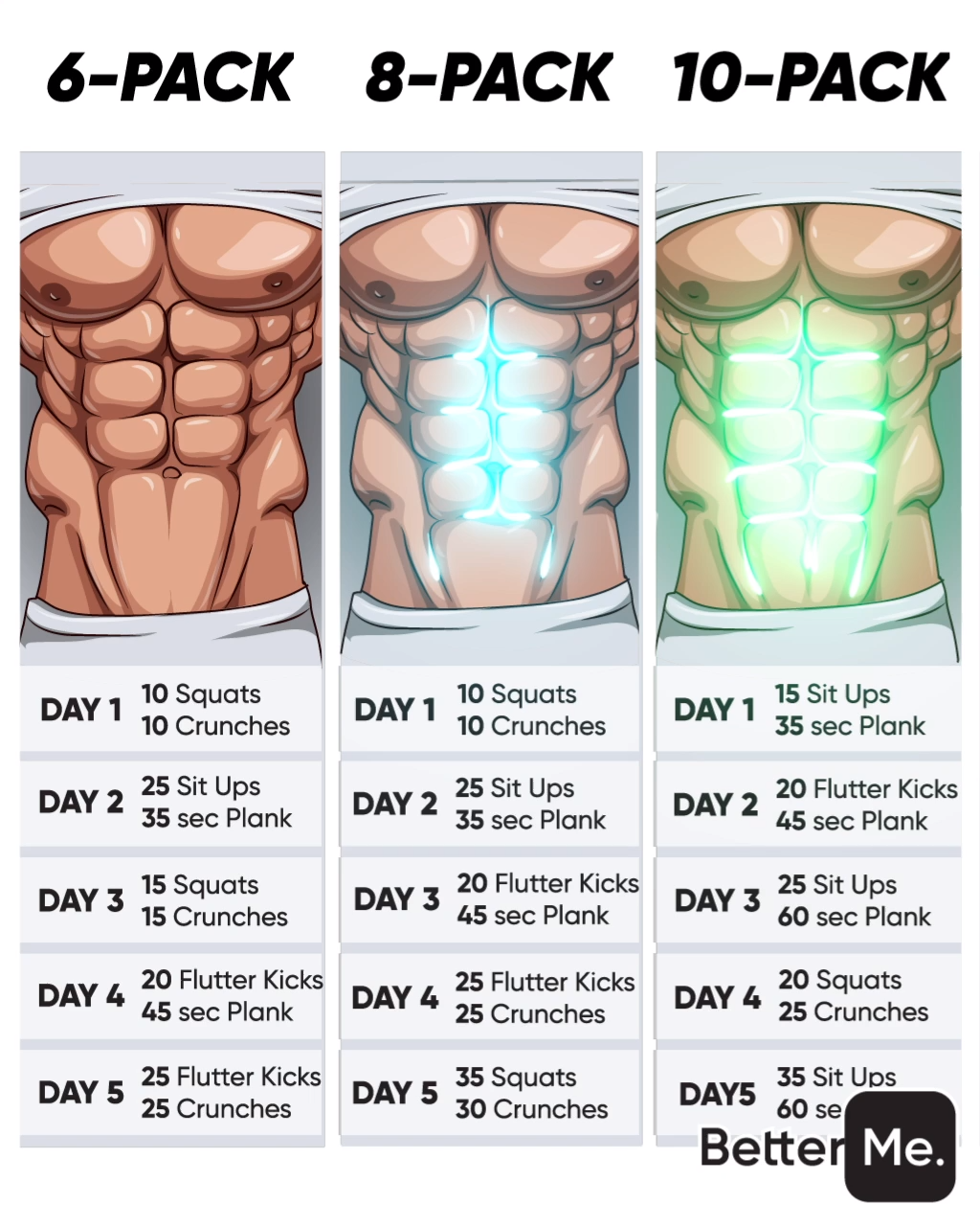 Custom Workout And Meal Plan For Effective Weight Loss! - Fitness Plans - Ideas of Fitness Plans #fi...