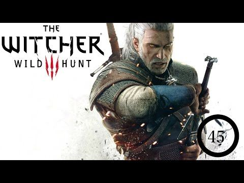 Witcher 3! (part 45) - Follow the Lubberkin - YouTube