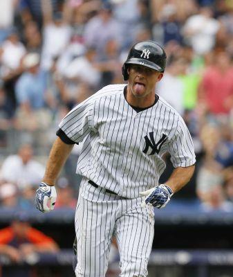 Yankees ponder trading Brett Gardner for help in the starting rotation