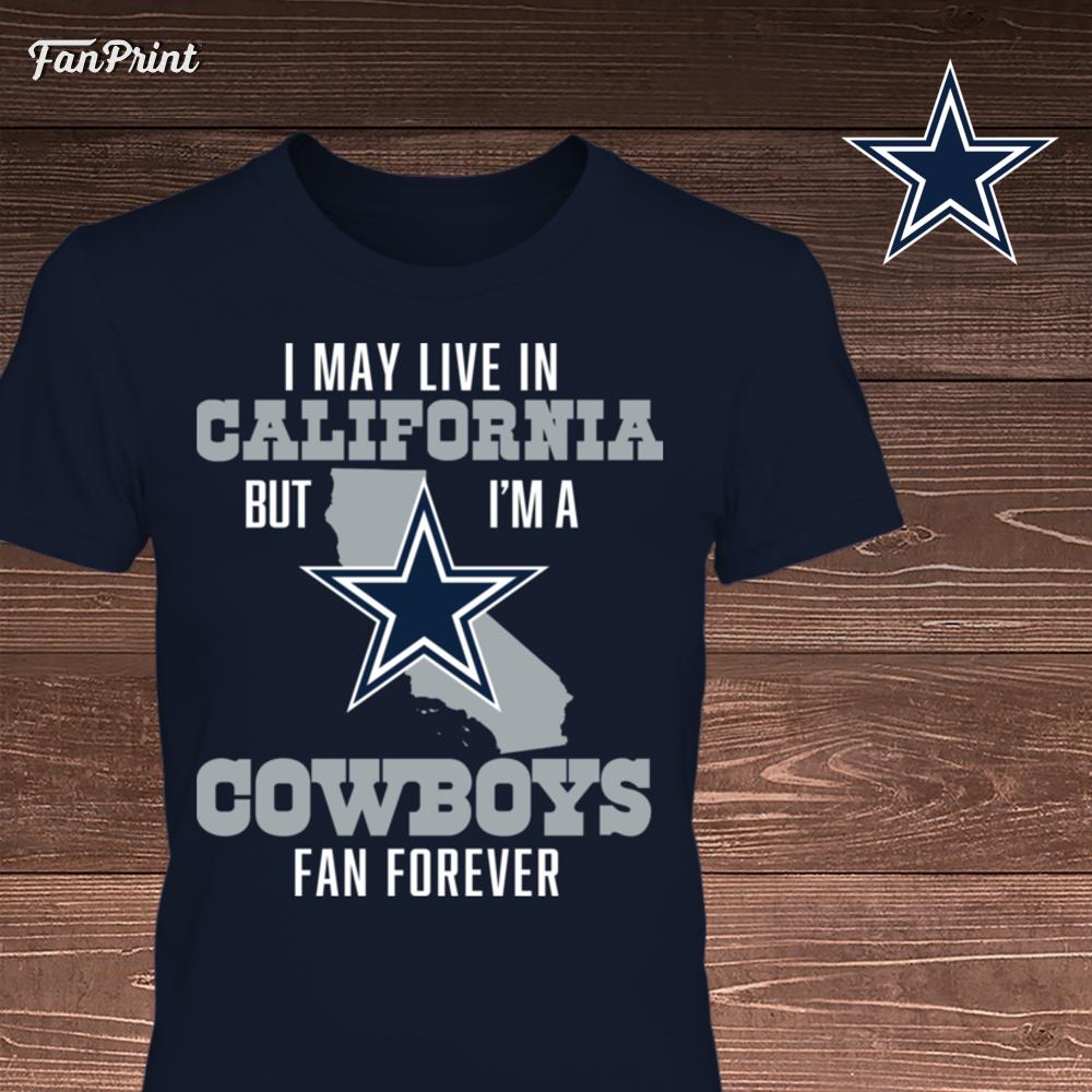 1a4dff6b Dallas Cowboys - Fan In California   I Love the Dallas Cowboys ...