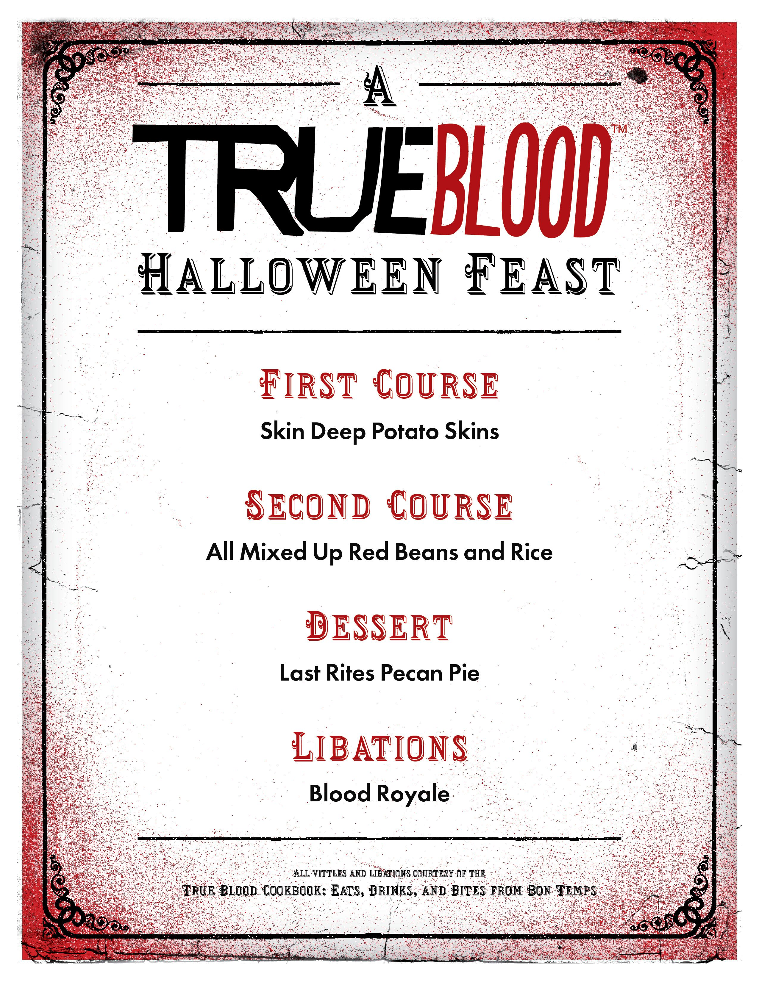 Download true and blood temps from drinks bites bon eats