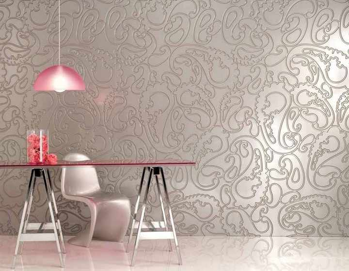 Decorating Wall Using Interior Wall Panels -   ustyledesign