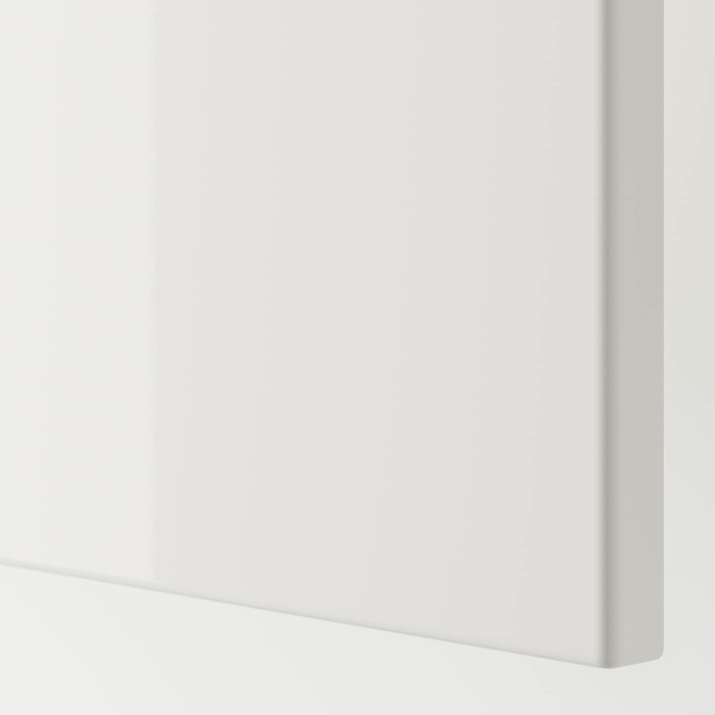 PAX white, Fardal Vikedal, Wardrobe