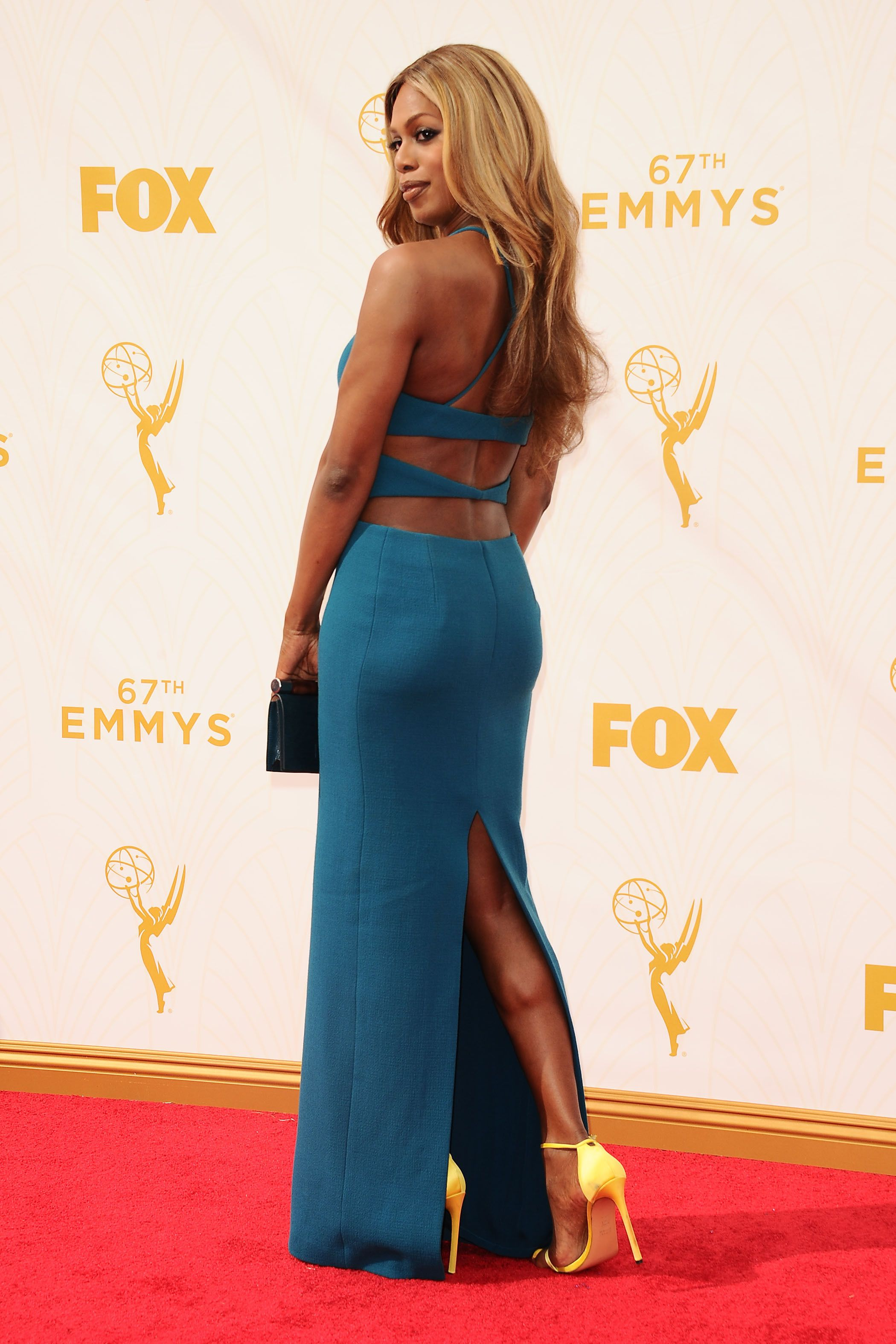 Laverne Cox | LAVERNE COX | Pinterest | Leopard shoes, Celebrity ...
