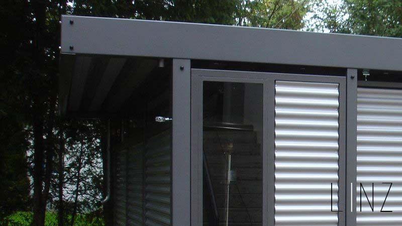 metallcarport stahlcarport kaufen metall carport preise mit abstellraum konfigurator design linz. Black Bedroom Furniture Sets. Home Design Ideas
