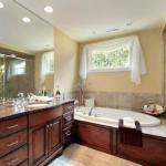 Team Blando Residential and Commercial Construction Bathroom Designs