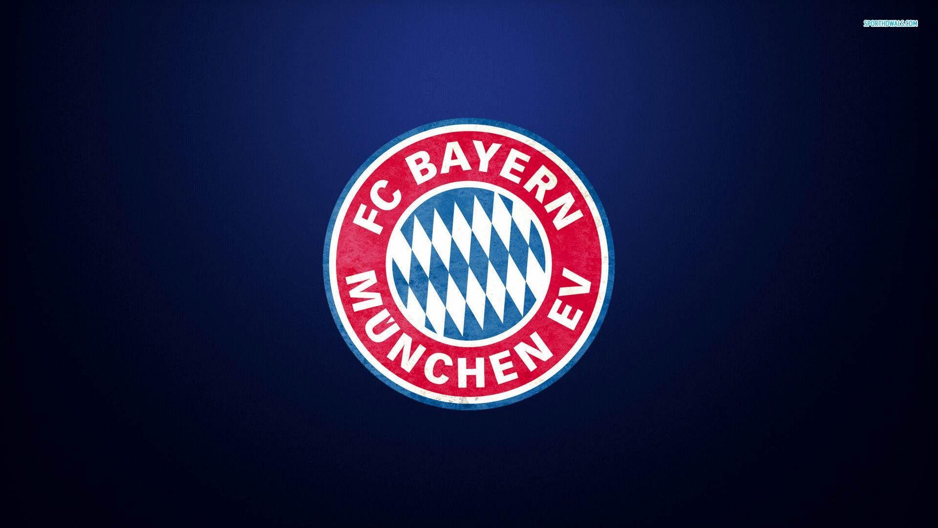 Fc Bayern MГјnchen Logo Download