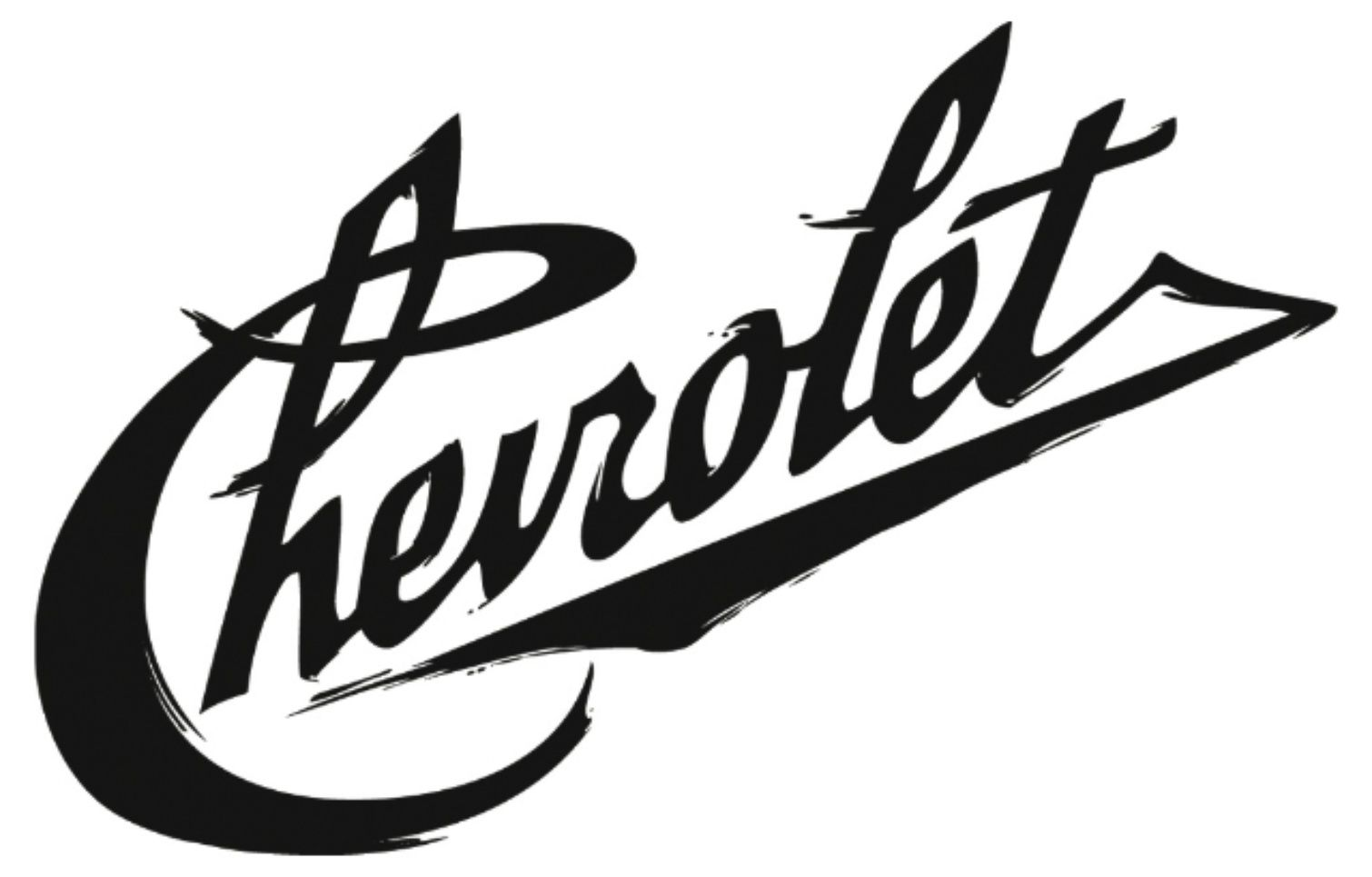 Chevy Classic Logo Graphis Chevy Tattoo Chevy Stickers