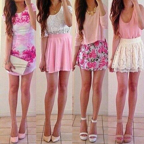 chic, cute, dressy, fashion, girly, heart, heels, love ...
