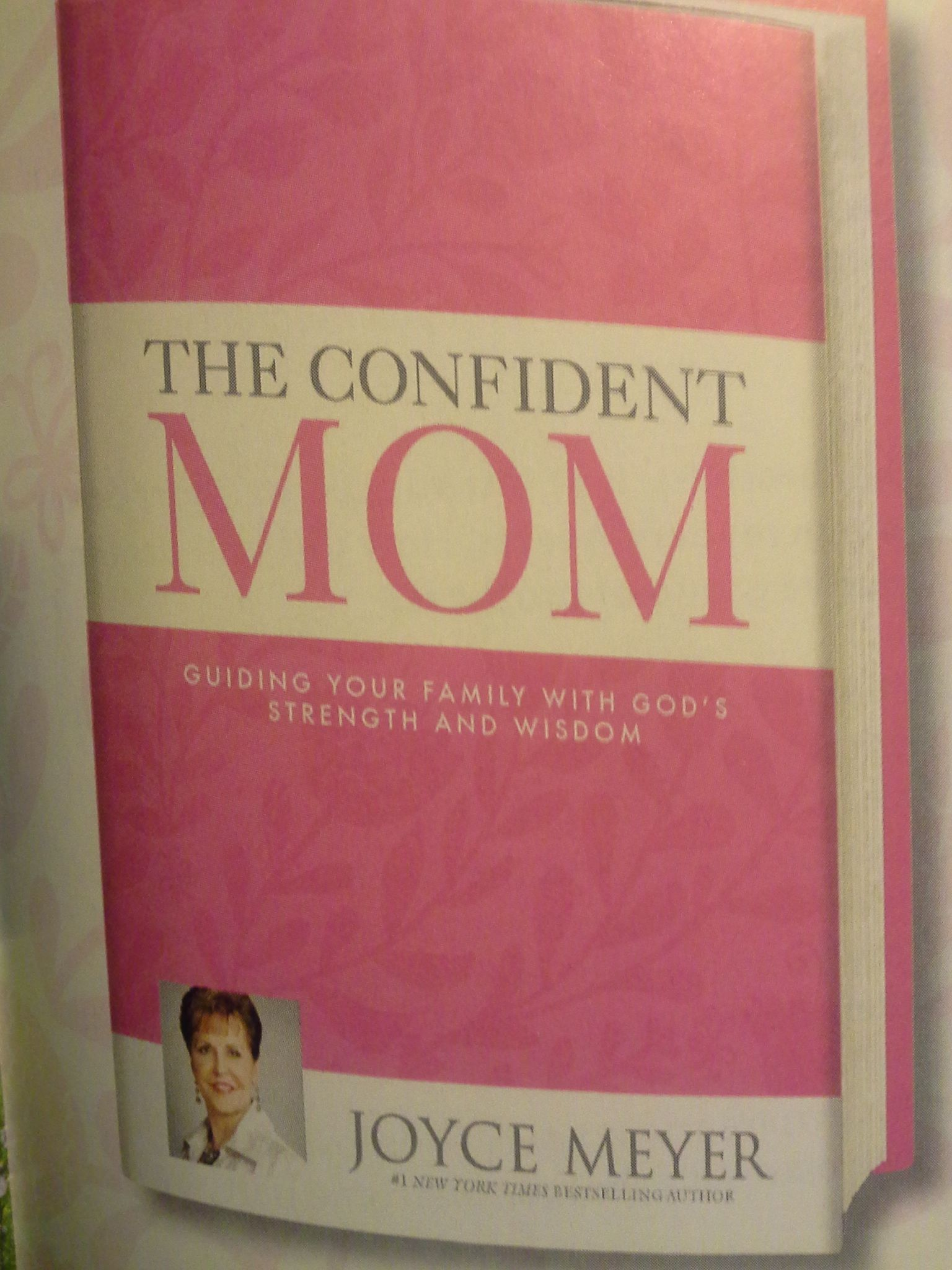 New York Times Bestselling Author Joyce Meyer Books Most