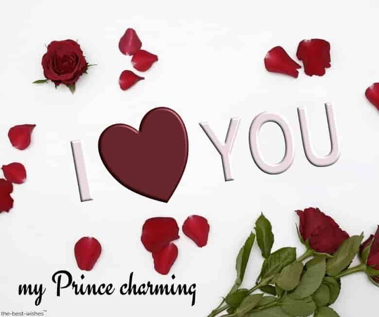 Charming you prince are my Princess (Where's
