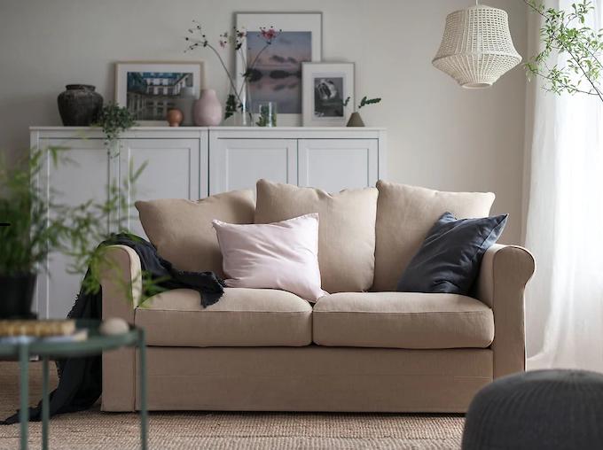 Ikea Gronlid Review Ektorp S New Comfort Contender Comfort