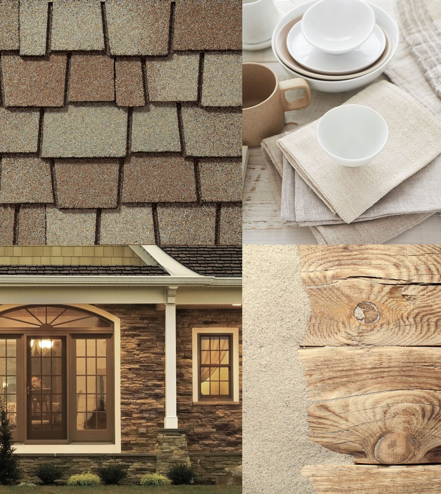 Best Gaf Roofing Shingle Design Style Guide Shingle Shown Glenwood™ Golden Prairie Products 400 x 300