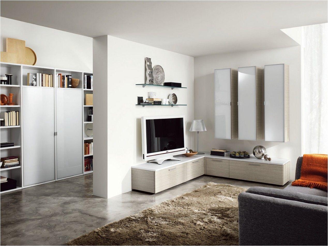 Best mobili ad angolo soggiorno contemporary idee for Salotto ad angolo