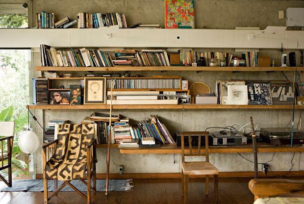 Ripiani In Legno Grezzo : La vita altrove idee arredo pinterest case foto e idee