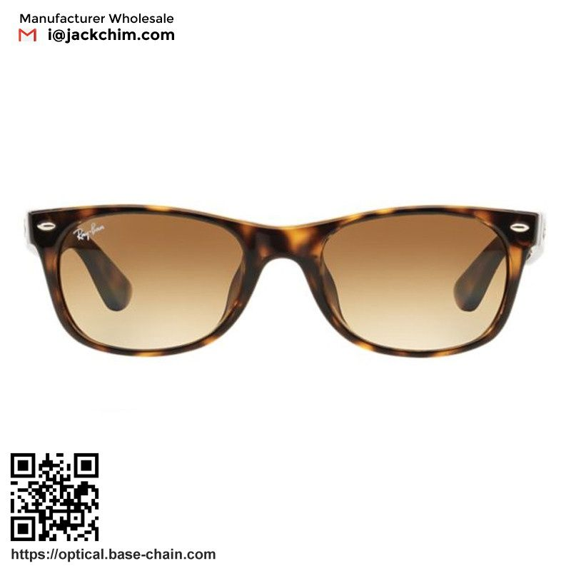 a9ab4255d0 Wholesale RayBan Sunglasses men and women square personality comfortable  and simple trend gradient 0RB2132F