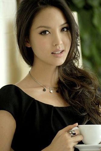 asian college girls American