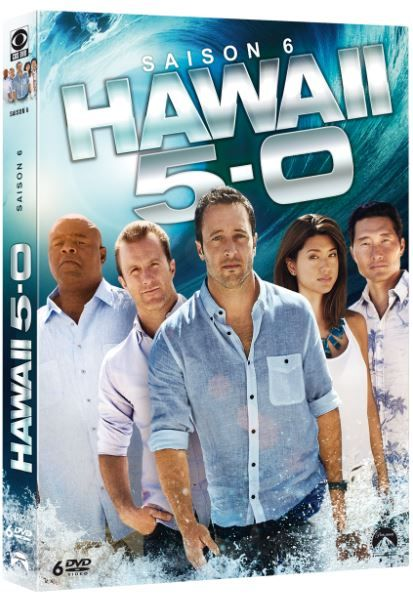 Hawaii 5 0 Saison 7 Streaming Vf Complet