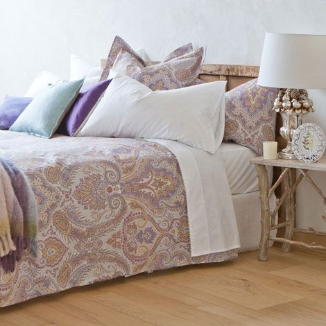 Paisley Bedding Bedding Bedroom Zara Home United States Of