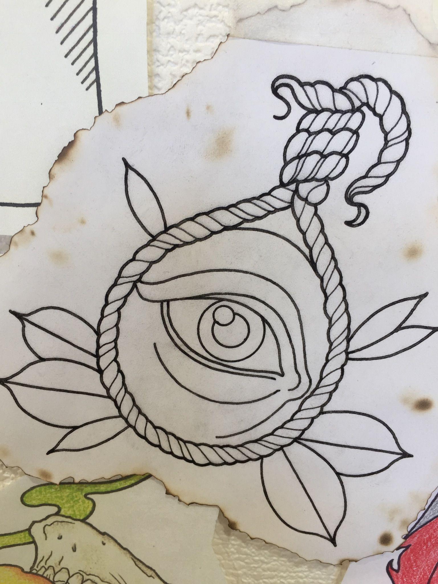 Bocetos De Tatuajes Tradicionales eye neotraditional | plantillas de tatuajes, bocetos