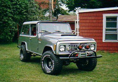 1973 Jeep Commando | JEEPSTER Commando pics please - Page 2 ...