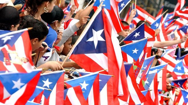 Puerto Ricans becoming a political force in Florida but first
