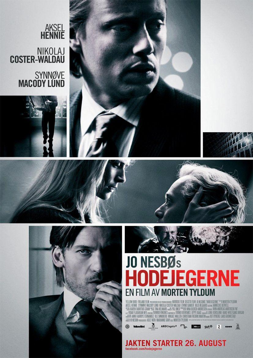 Hodejegerne (2011)
