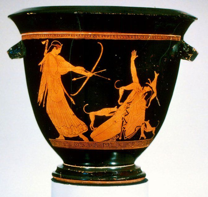 еще забыли греческие богини картинки на вазах настоящему времени оформилось