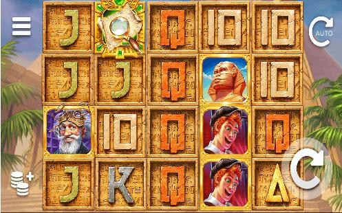 Slot Machine Gratis Spielen