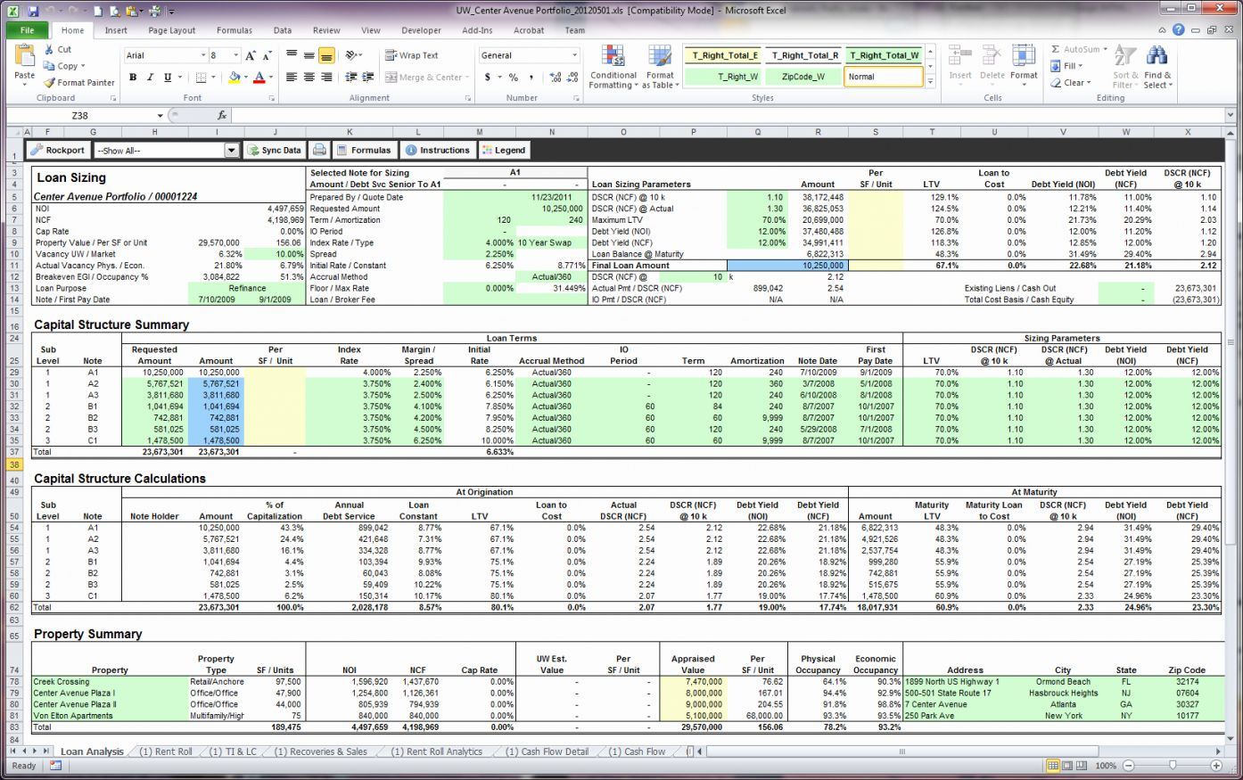 Spreadsheets Can Even Be Employed To Earn Tournament Brackets A Spreadsheet Can Boost Your Rental Property Management Spreadsheet Template Property Management Rental property spreadsheet template free