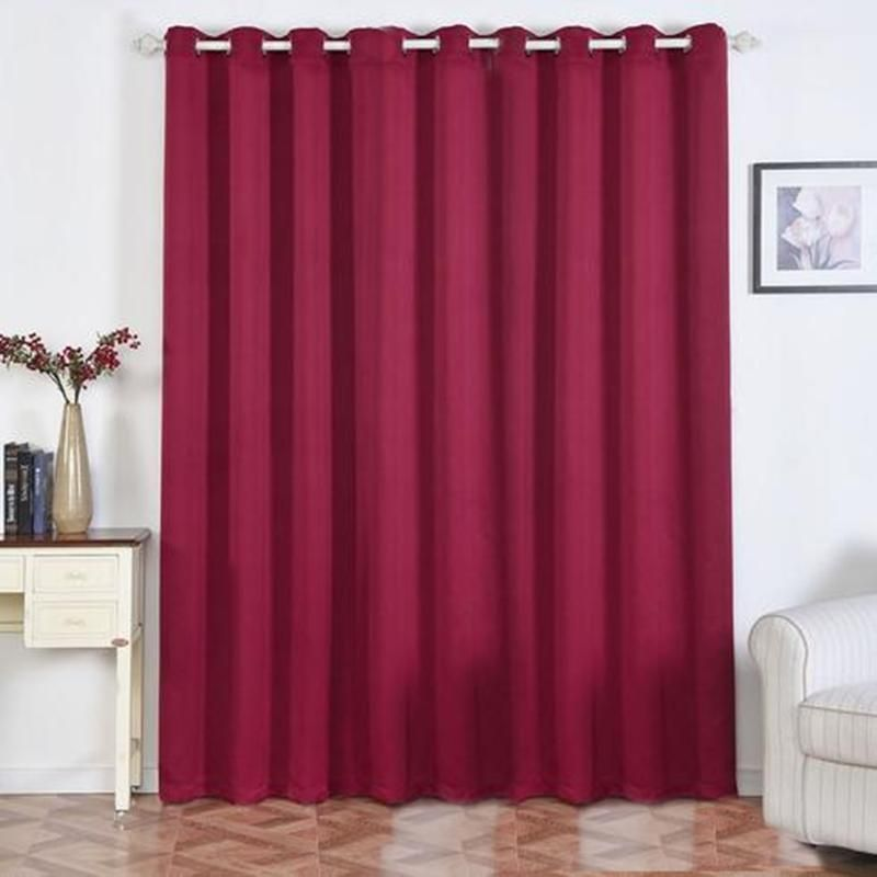 If You Are Looking To Make Your Decor Less Formal Feel Free To Checkout Our Col Grommet Window Treatments Thermal Blackout Curtains Insulated Blackout Curtains