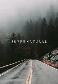Supernatural fandom wallpaper Pinterest Sobrenatural