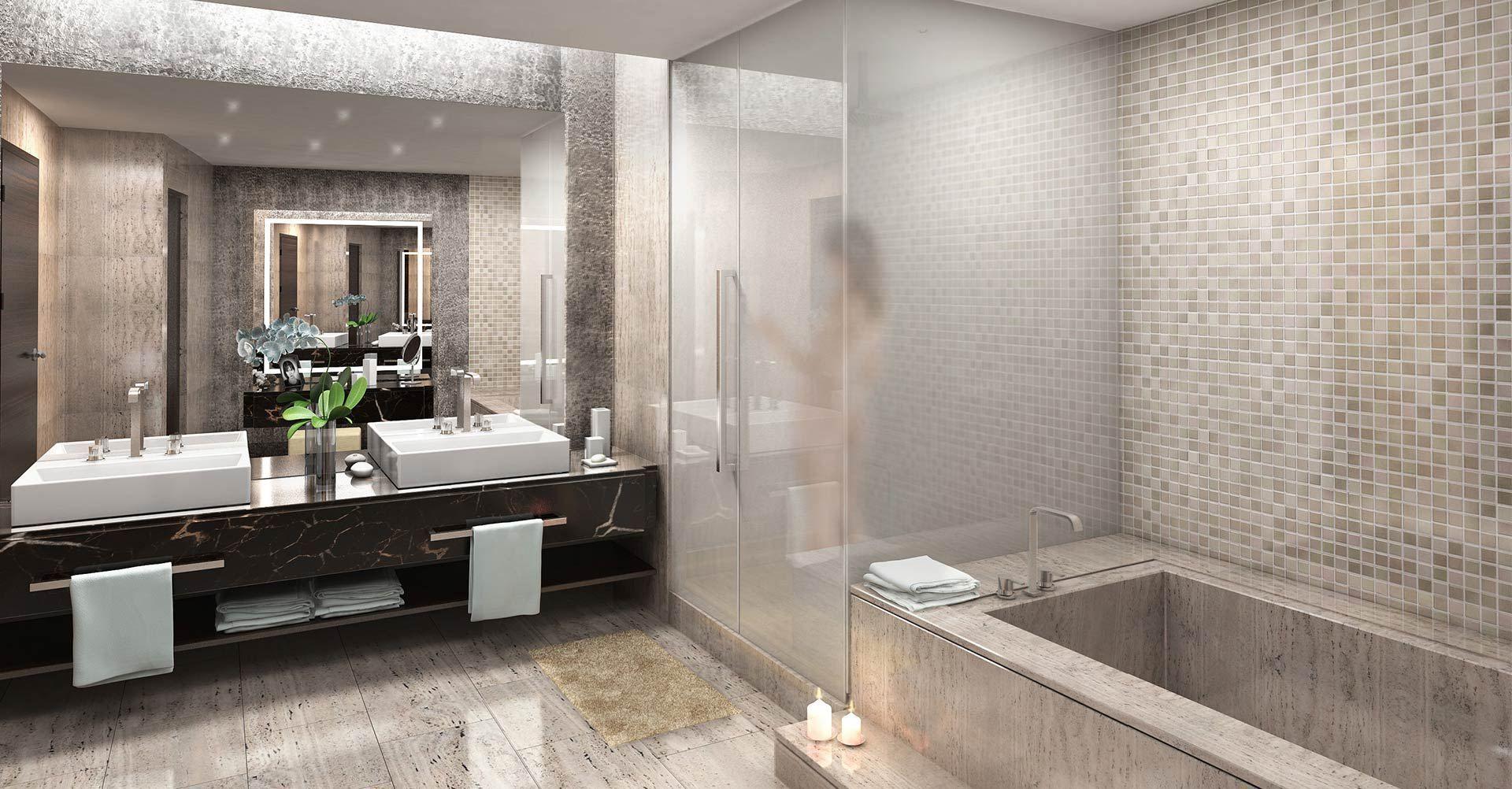 baños increibles en madrid fontaneros en madrid