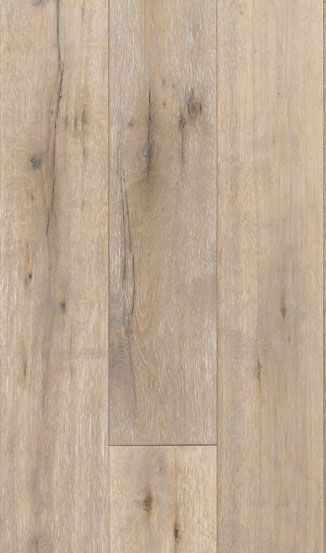 Oak Engineered Prefinished Stained Hand Scraped Worcester