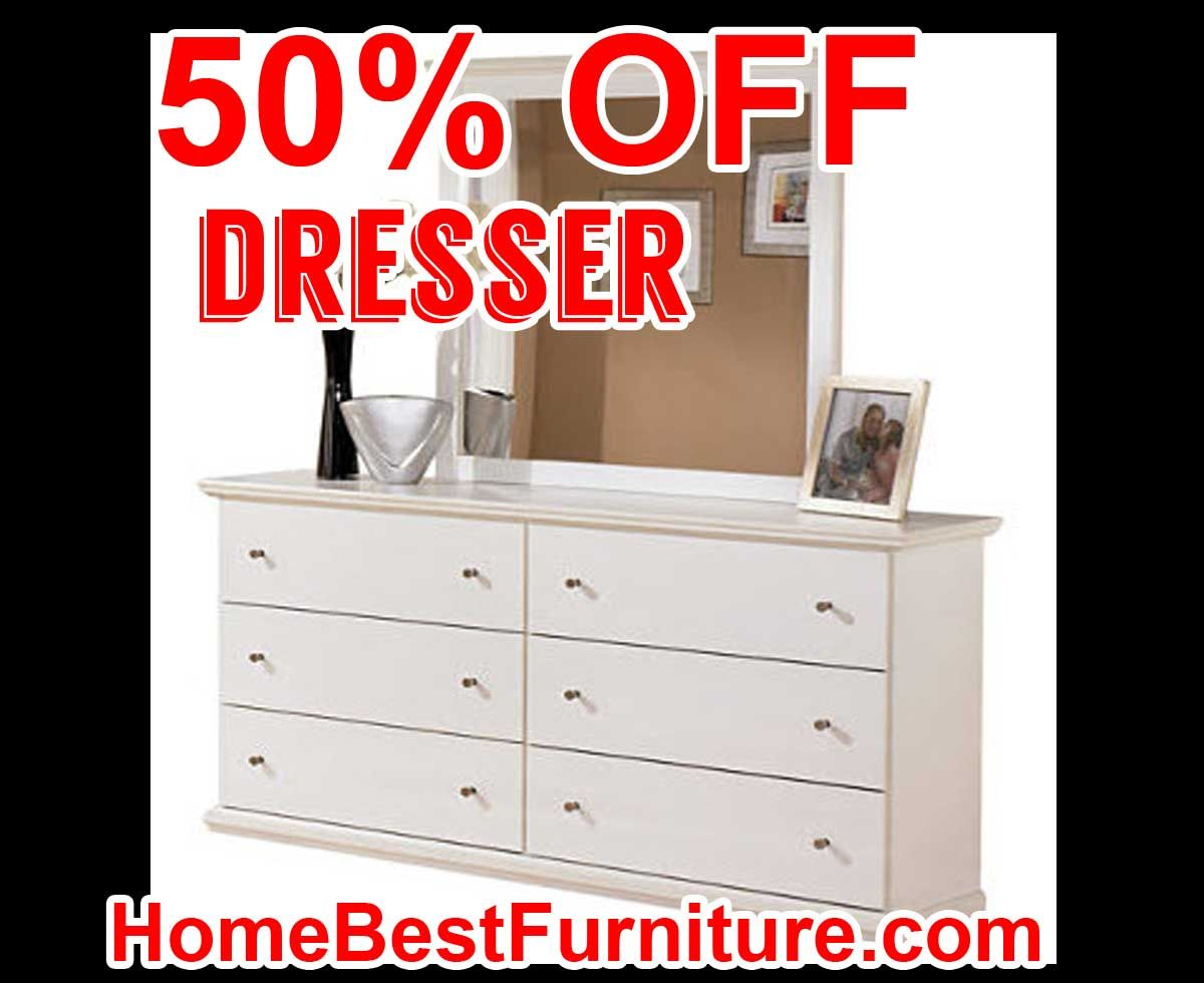50 PERCENT OFF DISCOUNT Bostwick Shoals Dresser