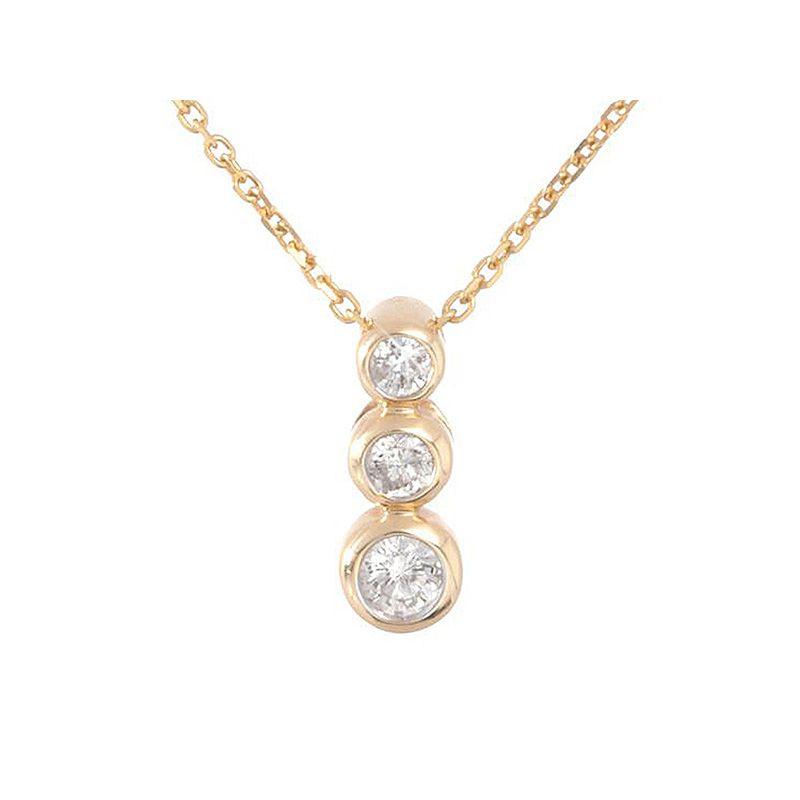 Monter un diamant en pendentif