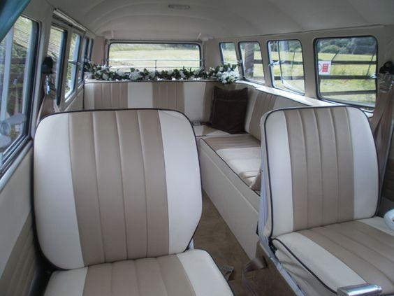Split Screen Campervan Interiors Google Search Vw Bus Interior Volkswagen Bus Interior Vw Bus Camper