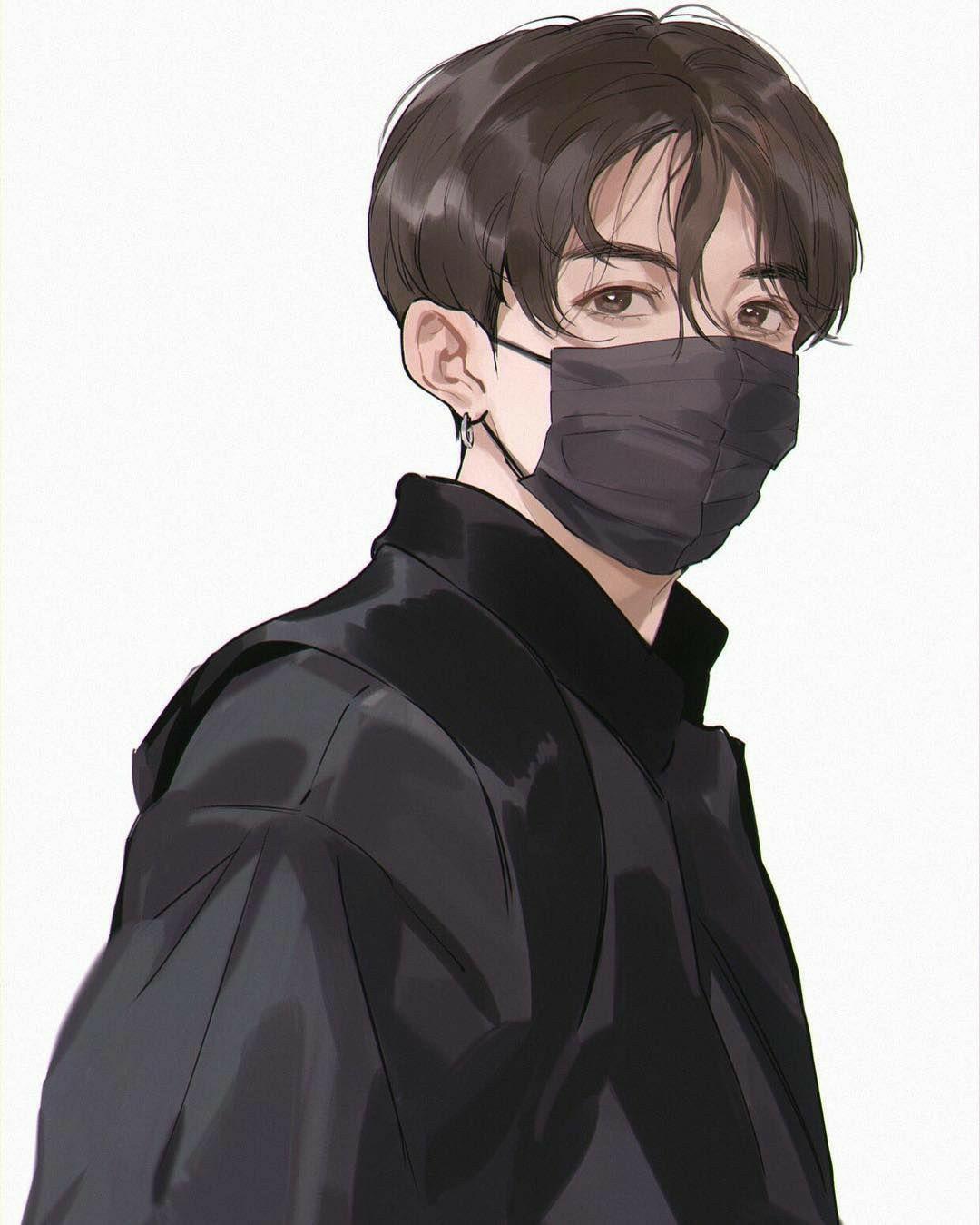 Pin By 𝑪𝒉𝒐𝒊 𝒌𝒐𝒌𝒌𝒊 On Art Bts Fanart Jungkook Fanart Fan Art