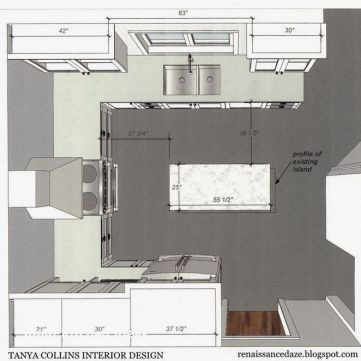 42 New Article Reveals The Low Down On Small Kitchen Ideas Remodel Layout Floor Plans Kitchen Layout Plans Kitchen Layout U Shaped Kitchen Layouts With Island