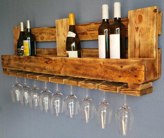 Wood shelving shelf vintage furniture wall shelf wooden shelving shelving timber shelf – Tobi Köhler